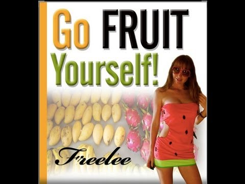 Freelea: Go FRUIT Yourself!