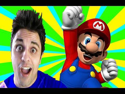 Ray William Johnson =3: I PWN N00BS!!