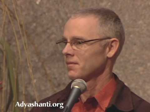 Adyashanti: Letting Go Of Struggle