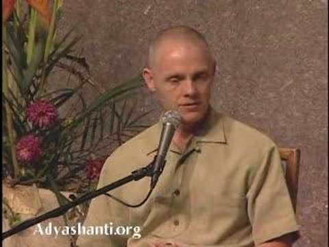 Adyashanti: The Presence Of Being