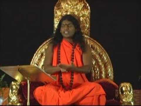 Nithyananda: Shift Your Awareness to Nothingness and Become Unlimited Self