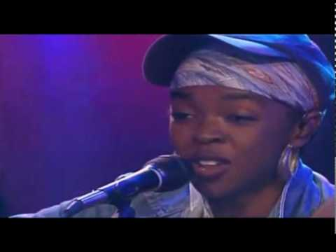 Lauryn Hill Exposing The Industry