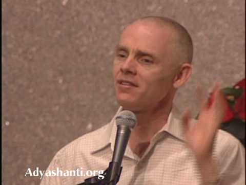 Adyashanti: Doorway To Now