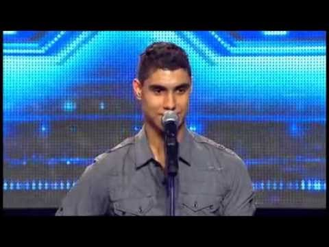 Emmanuel Kelly on The X Factor - The Mosting Moving Performance You\