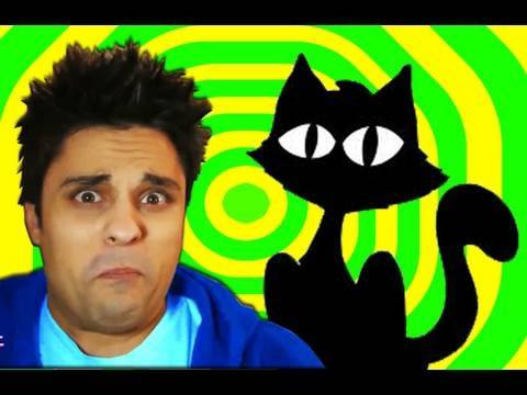Ray William Johnson =3: PERVERT!