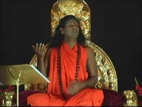 Swami Nithyananda: Zone Of No Inner Chattering