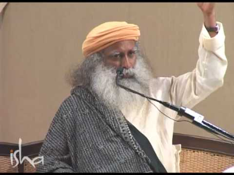 Sadhguru: What Happens When A Person Dies?