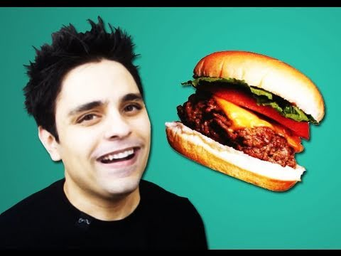 Ray William Johnson =3: SLOPPY HO