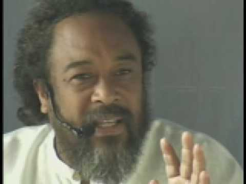 Mooji: Can You Be Alone?