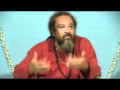 Mooji: Infinite God
