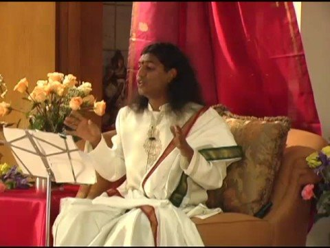 Swami Nithyananda: Technique To Operate Our Body From Prana