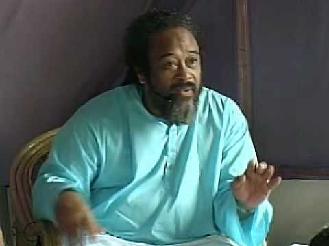 Mooji: Can The Self Have A Normal Life?