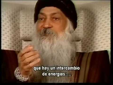 OSHO: Why Do I Get So Sensitive? (Spanish subtitles)