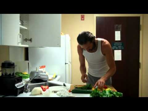 liferegenerator Dan: RAW FOOD RECIPES-FRUIT ROLL UPS