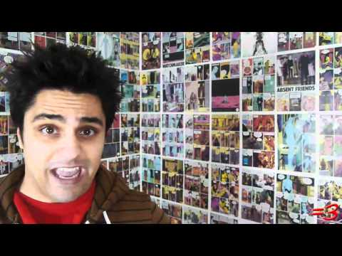 Ray William Johnson =3: 3 Second Video