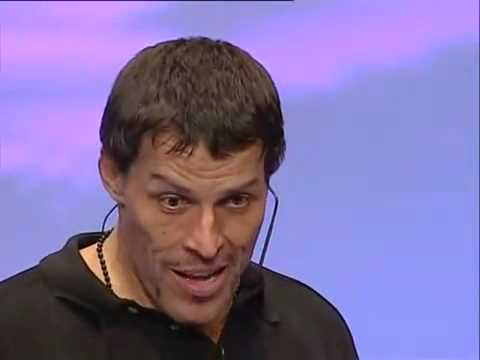Tony Robbins: Date With Destiny