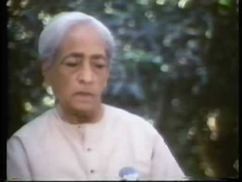 Krishnamurti: Life Story and Teachings (8 of 10)
