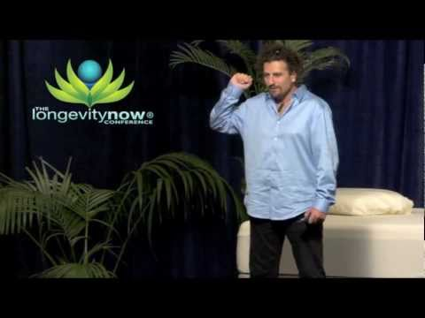 Re-Charge Your Body And Mind For Maximum Regeneration With David Wolfe - PART THREE