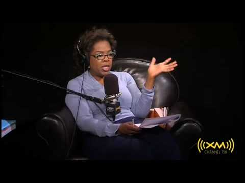 Eckhart Tolle: Oprah Soulseries (7 of 8)