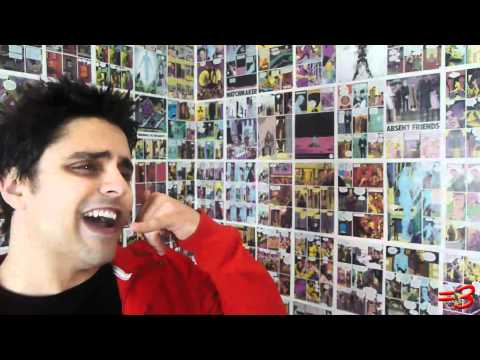Ray William Johnson =3: GO SUPREME!!!1!