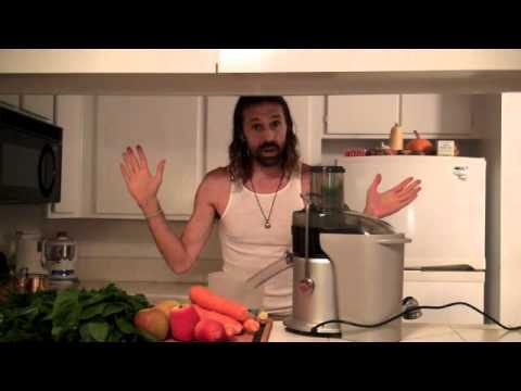 liferegenerator Dan: JUICE RECIPES FOR DETOX - LIVER FLUSH