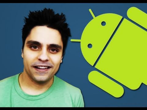 Ray William Johnson =3: DANCING DROID