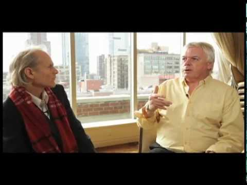 David Icke Talks To Alan Steinfeld About The Moon - Saturn Matrix