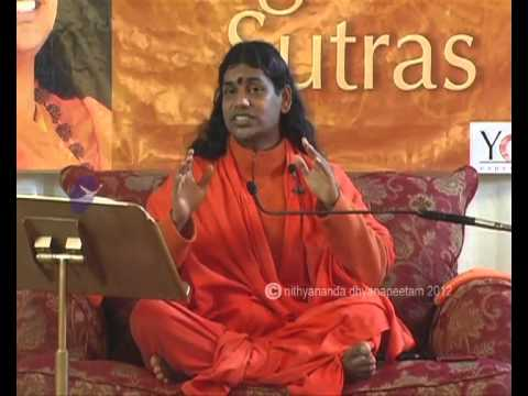 Swami Nithyananda: Faith, Effort, Time - The Unfailing Formula - Part 2