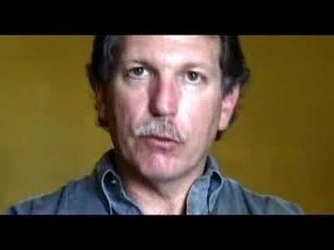 Gary Webb On C.I.A. Trafficking Of Cocaine