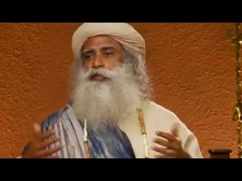 Sadhguru: Inner Engineering