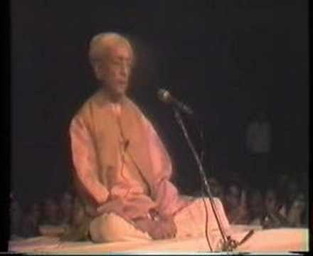 Krishnamurti: The Last Talks (4 of  8)