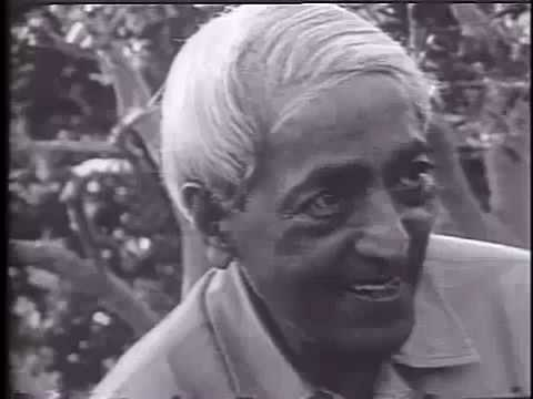 Krishnamurti: The Real Revolution (4 of 4)