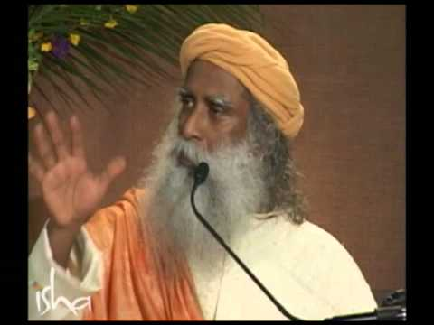 Sadhguru: What Is The Purpose Of Human Life?