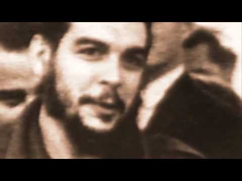 The True Story Of Che Guevara - The Documentary