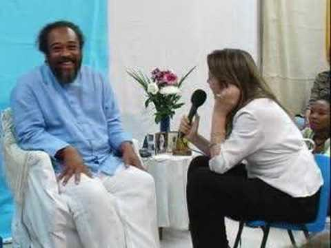 Mooji: The Best Mantra