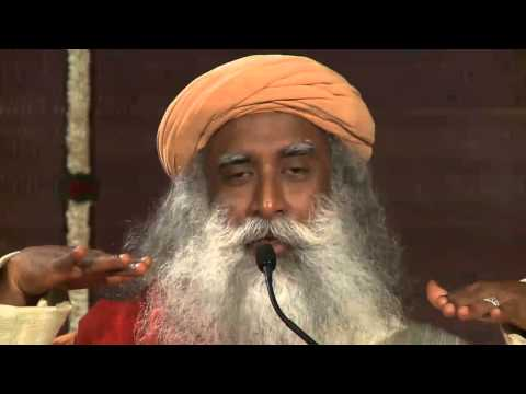 Sadhguru: Inner Engineering Online Introduction