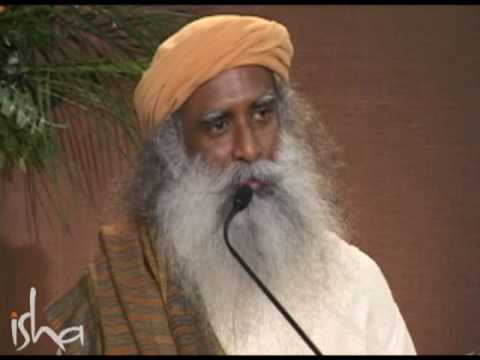 Sadhguru: Finding Balance Between Inner Development And Daily Life