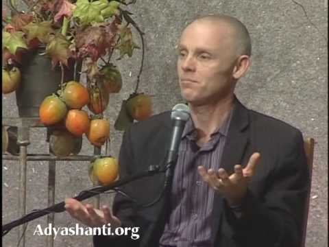 Adyashanti: Getting Beyond Ego