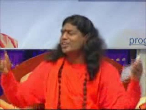 Swami Nithyananda: Workings Of The Mind