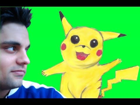 Ray William Johnson =3: POKEMON?