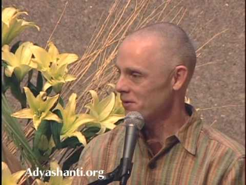 Adyashanti: Rest As Awareness
