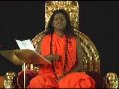 Nithyananda: Meditation Technique to Radiate Love and Attitude Change