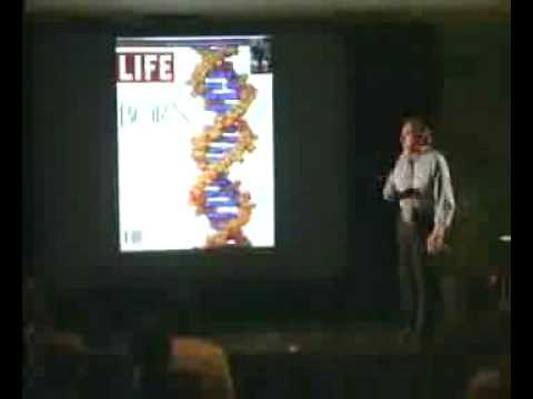 Bruce Lipton: Biology Of Perception (1 of 7)