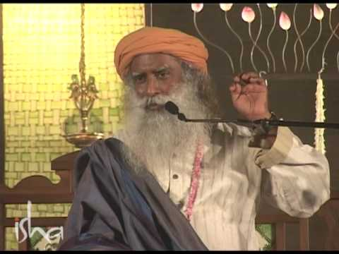 Sadhguru: Why Was The Universe Created?