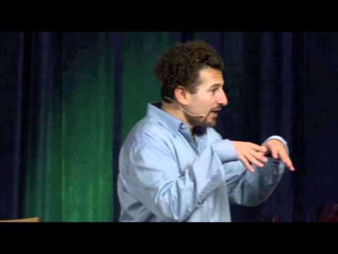 Re-Charge Your Body And Mind For Maximum Regeneration With David Wolfe - PART FIVE