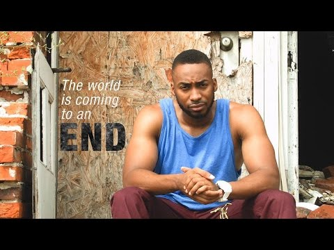 Prince Ea: Why I Think This World Should End