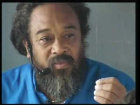 Mooji: Relationship - The Natural Flow