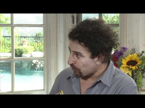 Herbal Beauty Secrets - With Ron Teeguarden And David Wolfe PART ONE