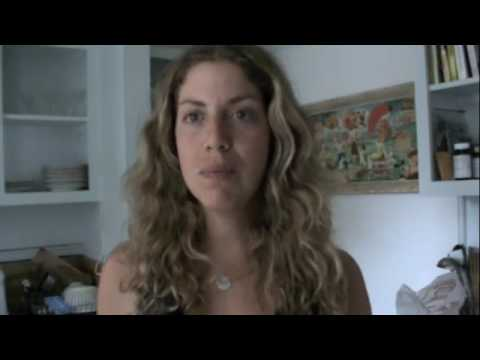 Natasha St Michael: Reversing Poly Cystic Ovarian Syndrome (PCOS) with Raw Food Diet