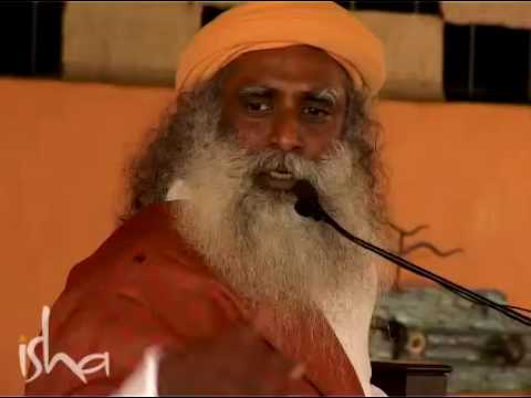 Sadhguru: When Intelligence Gets Hijacked by Hormones